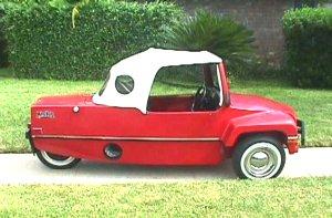 the 1983 Minikin ( www.3Wheelers.com )