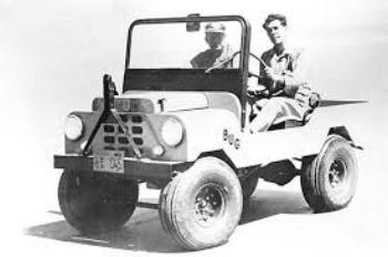 The Crofton Brawny Bug ( www.CrosleyAutoClub.com )