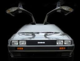 DeLorean (pictures only)