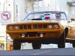 Plymouths on Film - Nash Bridges 'Cuda.jpeg