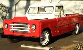Powell Deluxe pickup (www.Morfar.INFO)