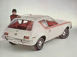 America's Small cars: Pinto, Gremlin and Vega