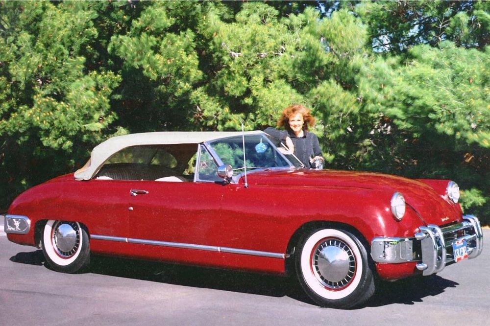 Muntz Jet Road Jet (www.Route66Rambler.com)