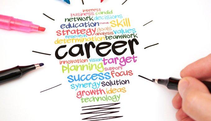 Life & Business Skills -