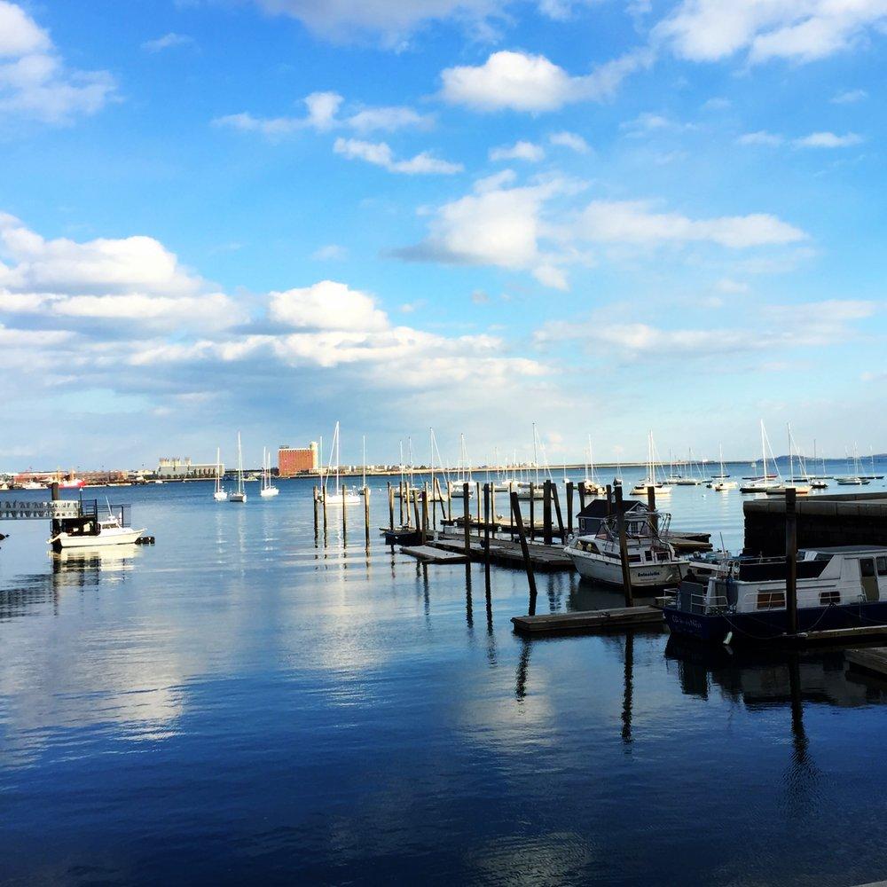 EastonPlace Boston Harbor 2017.JPG