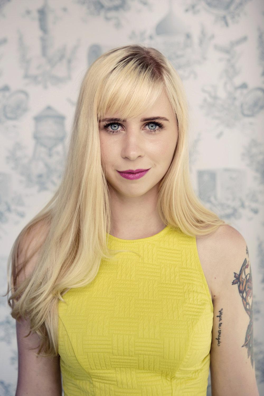 Erin Bagwell, Producer
