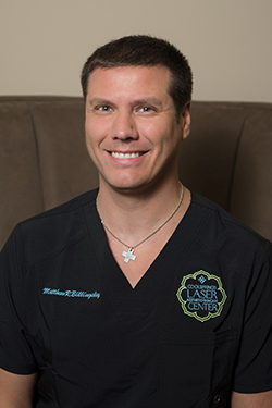 Matt Billingsley, CoolSprings Laser Aesthetic and Skin Care -