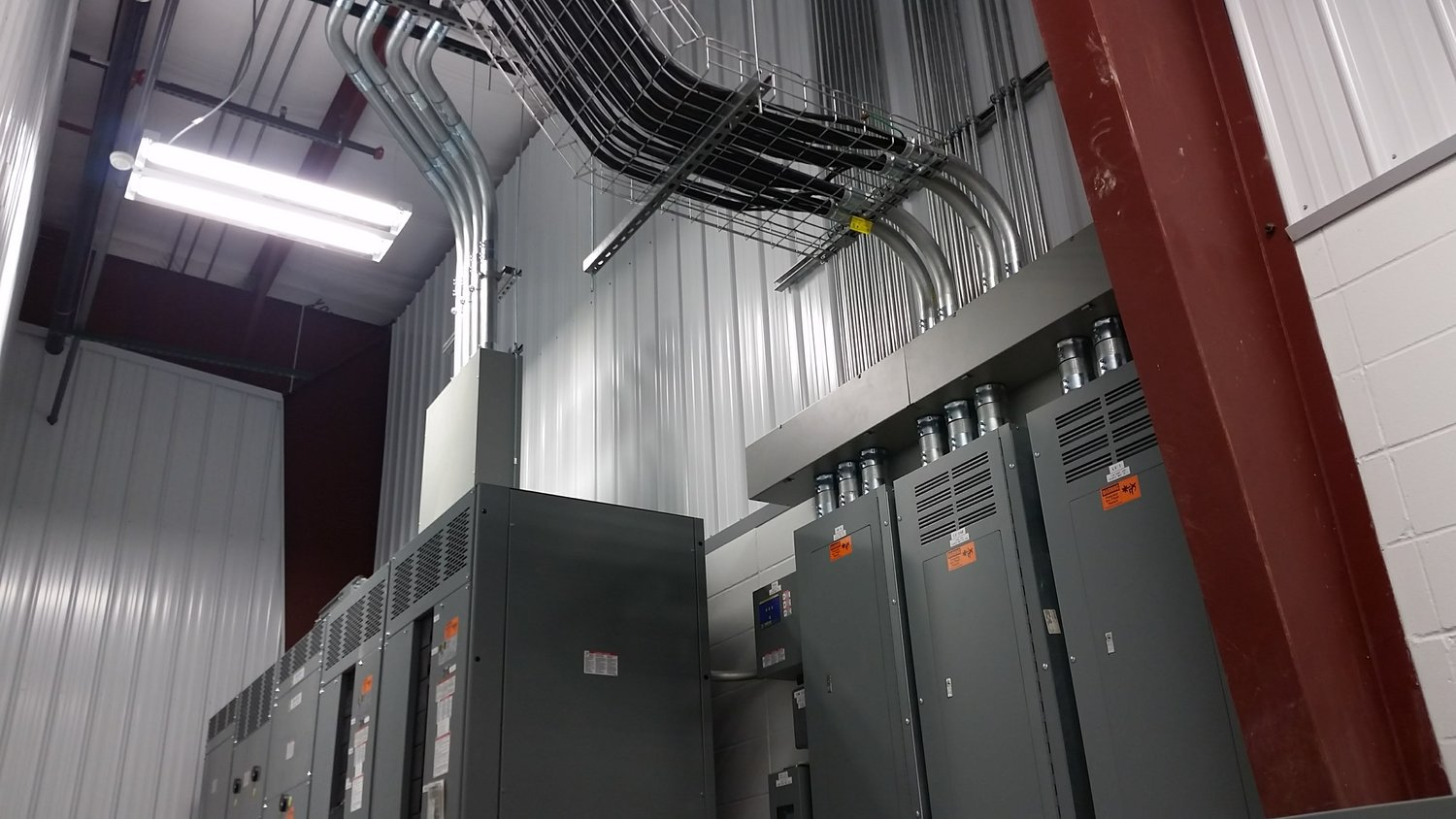 Electrical Services — Witzke Electric
