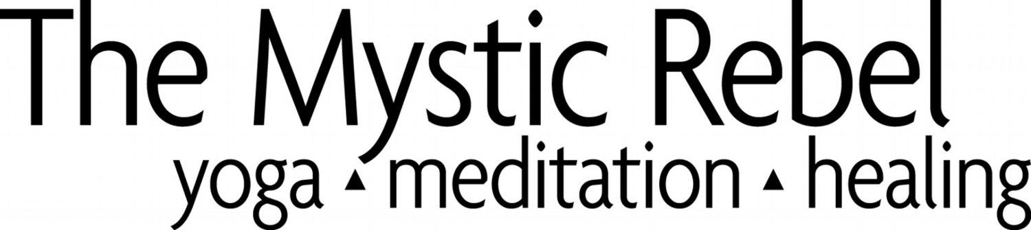 The Mystic Rebel: Your Downtown LA Oasis for Yoga, Meditation and Healing