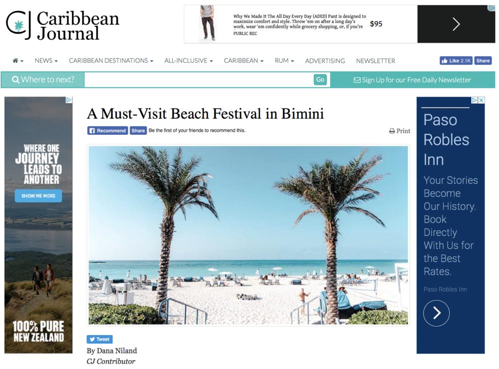 carib journal - www.caribjournal.com