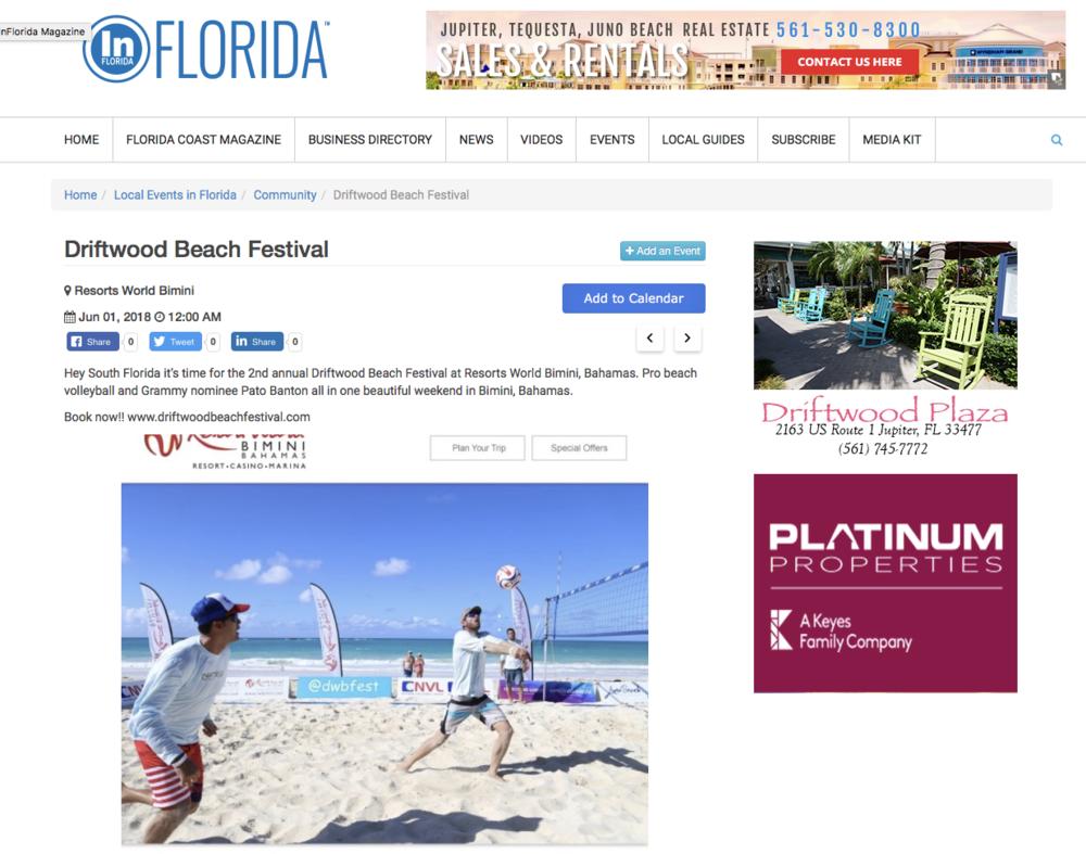 In florida - www.inflorida.com