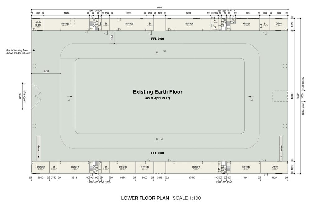 DOWNLOAD    Lower Floor Plan