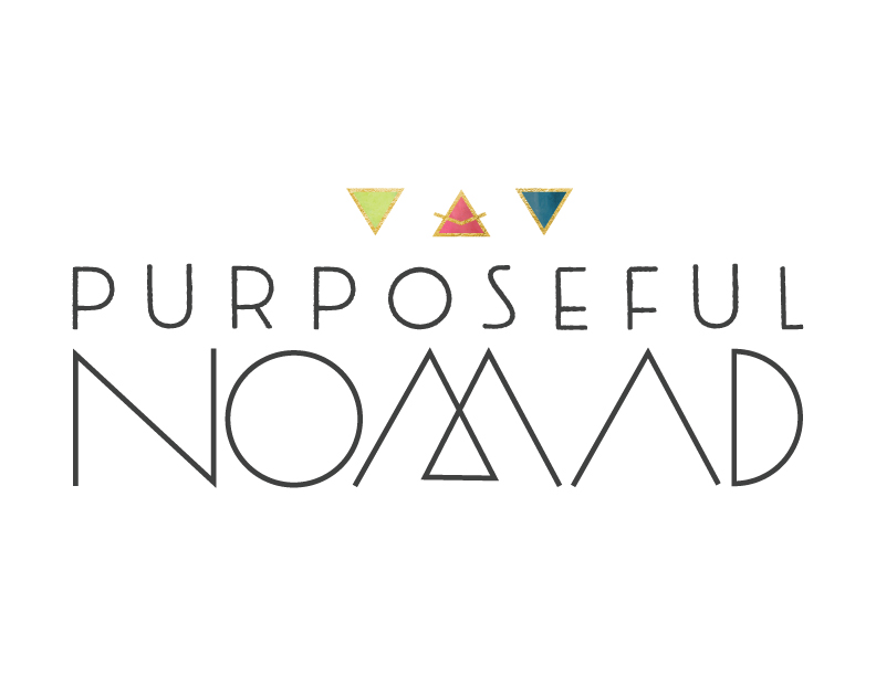 Purposeful Nomad
