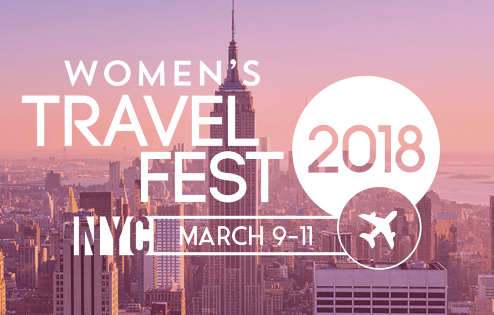 Women's Travel Fest -