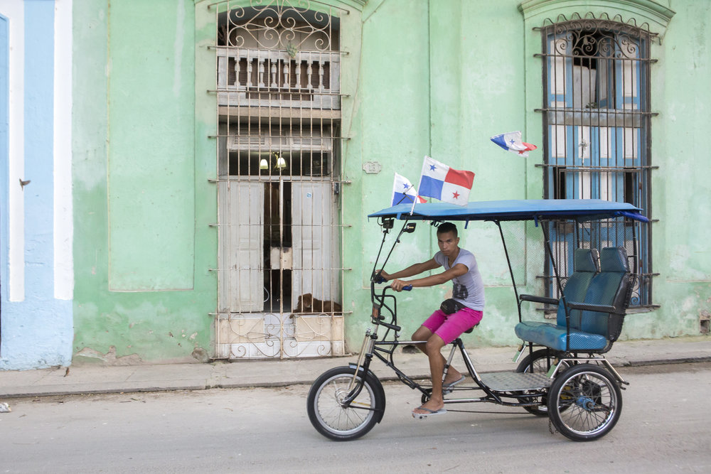 Cuba: Through the Lens - March 24-30 2019