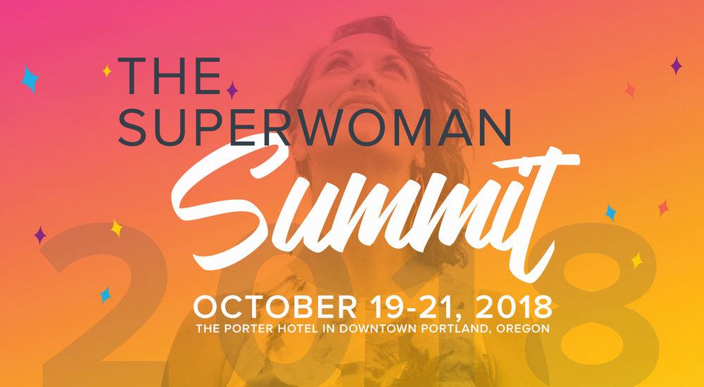 Superwoman Summit -