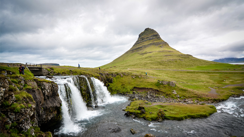 Unknown Iceland: Journey to the west fjords - August, 2020
