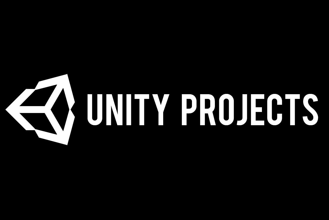 Unity Projects — Steven Brandle - Game Design Portfolio