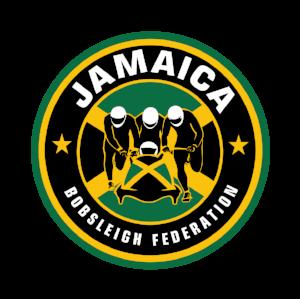 Jamaica Bobsled Federation Logo - Greenwich Jamaican Jam
