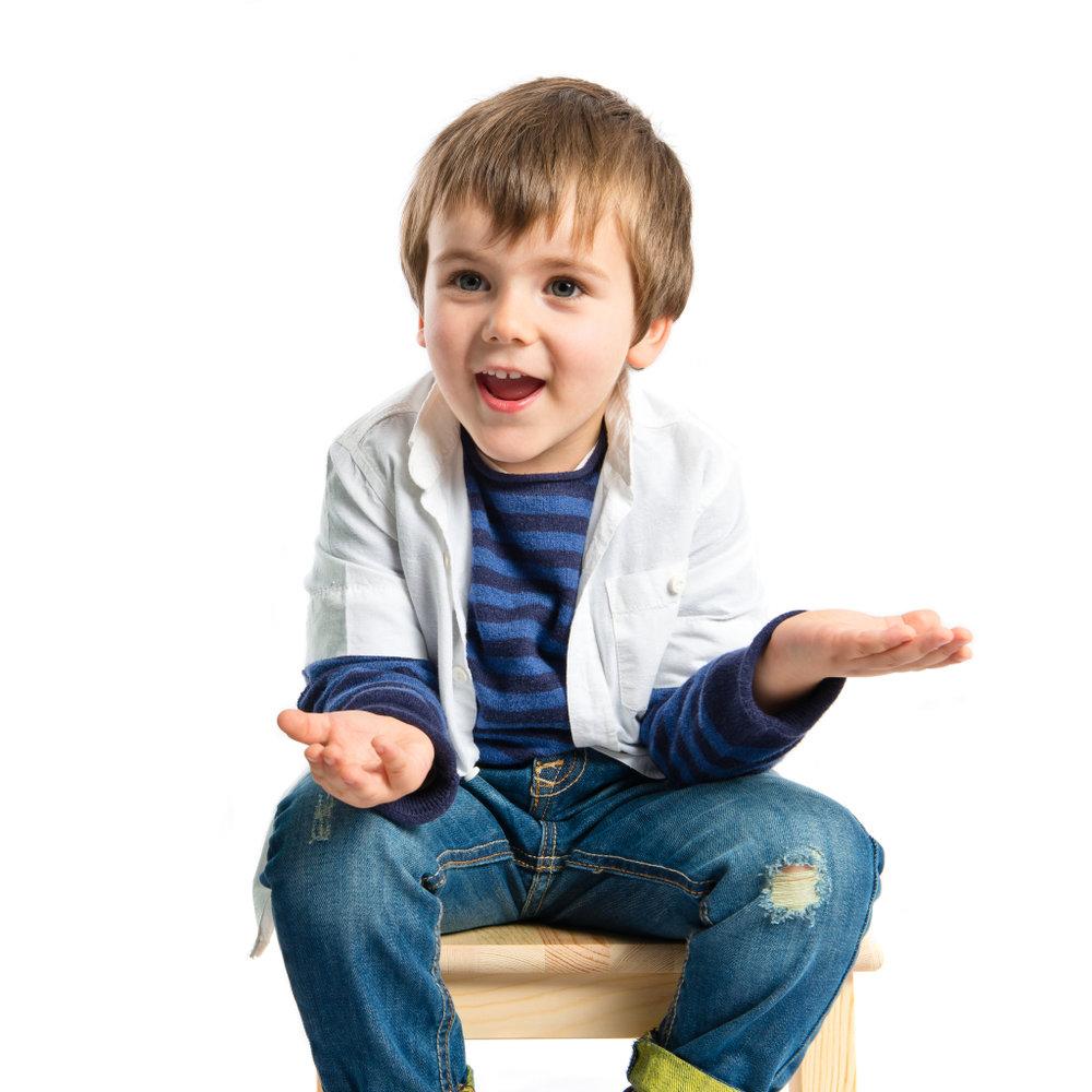 How to teach children to speak correctly 44