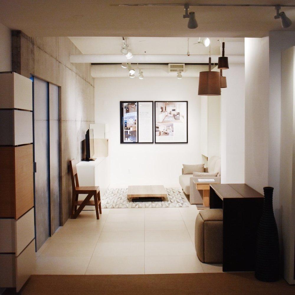 Resource Furniture Form And Function Lauren Popish