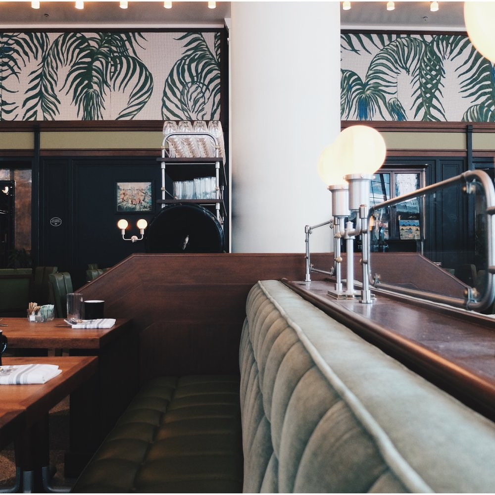 Ace Hotel New