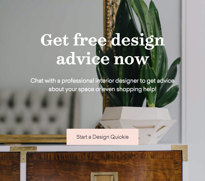 Iu0027m A E Designer On Havenly, An Online Interior Design Service And Home  Decorating Discovery Engine. Use My Promo Code: LAURENP To Get 25% Off Your  Next ...