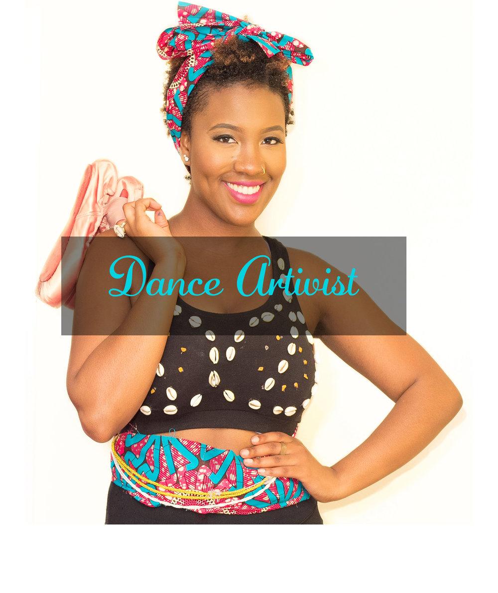 DANCE ARTIVIST