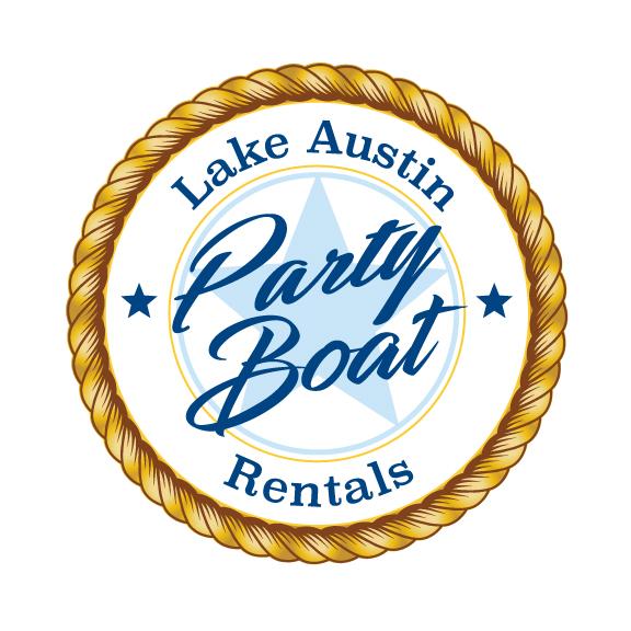 Lake Austin Party Boat Rentals