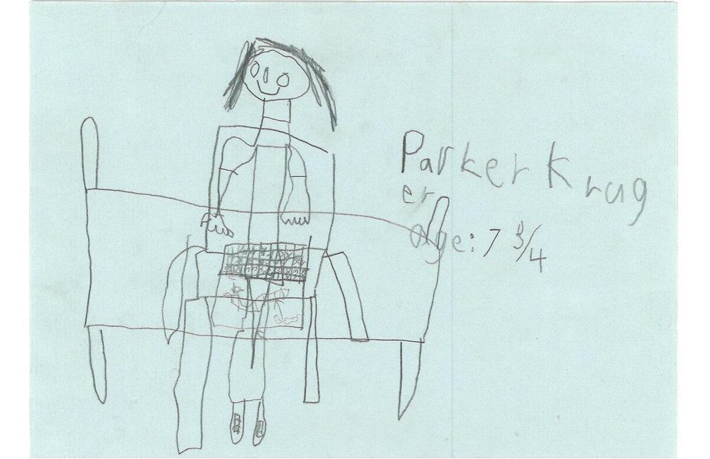 Coughlin Porter Lundeen Kids Draw An Engineer Coughlin Porter