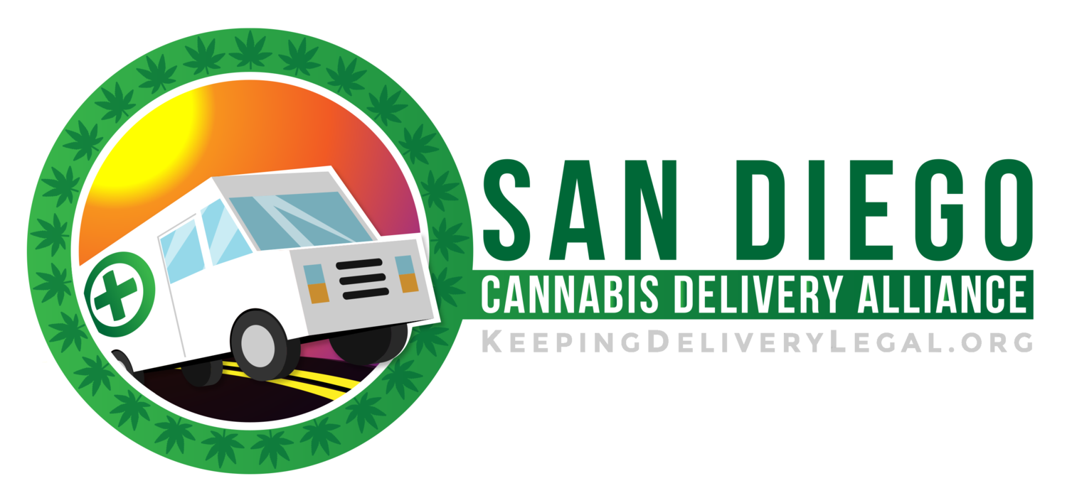 San Diego Cannabis Delivery Alliance