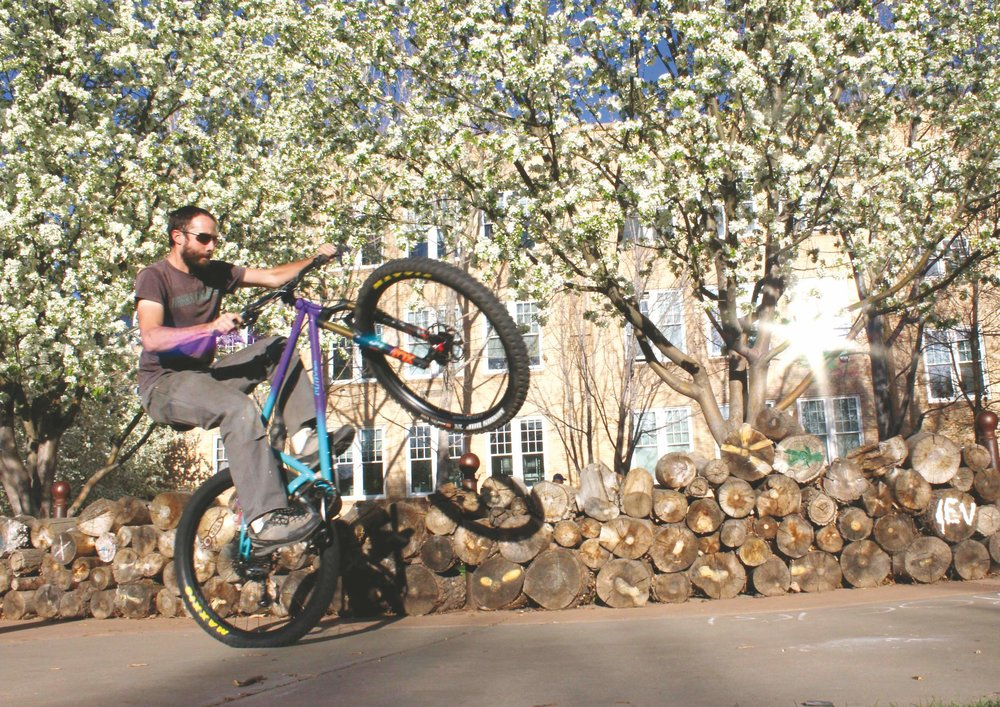 033e2ec3356 Elliott was able to restore his Hercules into peddling condition, and these  days, the English three-speed shows us how bike culture has changed over  the ...
