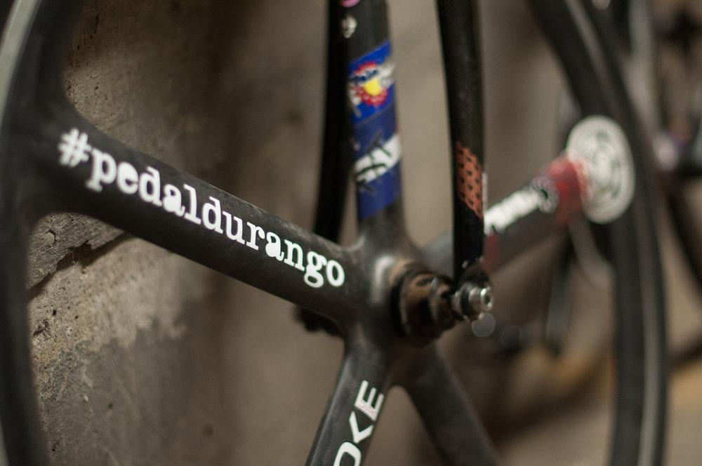 Join Pedal Durango