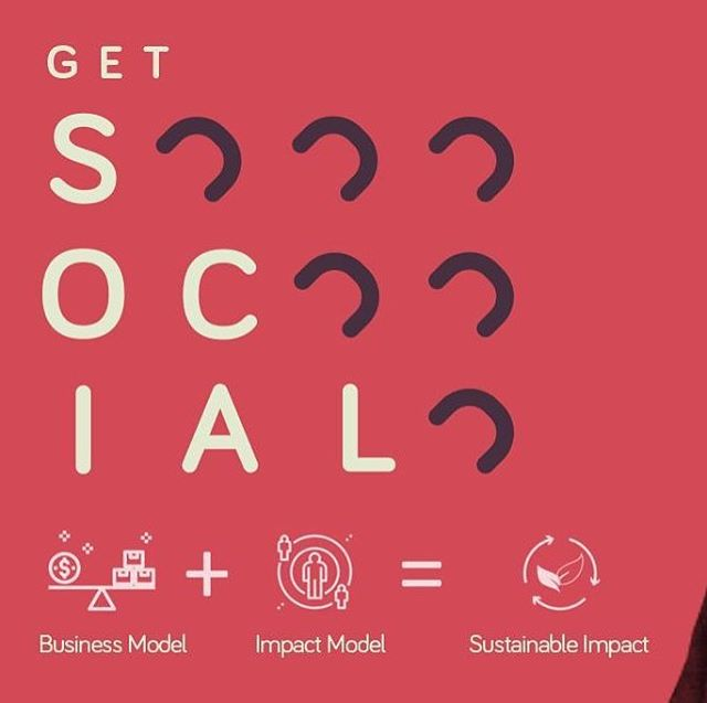 Got an idea for business that's aiming to make a positive impact? Join me to get your impact model underway... Business model + impact model = sustainable impact  Thur 2 May at 5:30pm @manifoldspace