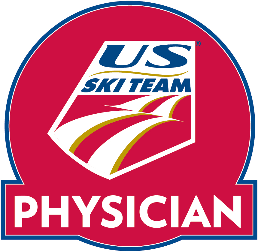 US Ski Team Physician