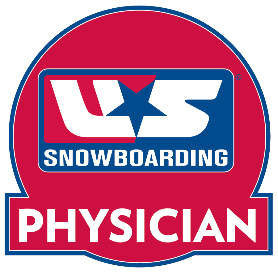 US Ski and Snowboard Team Physician