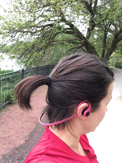 "Teen says new ponytail set up looks like ""sumo wrestler"" hair. Hm."
