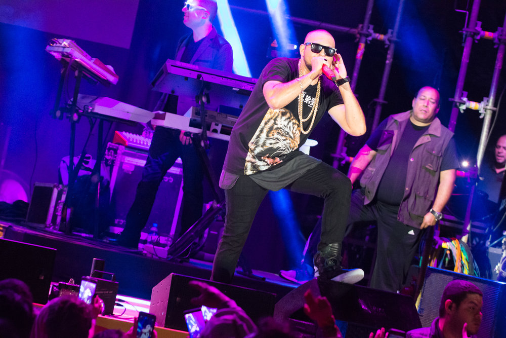 Concierto Sean Paul Barra Imperial Costa Rica 2017