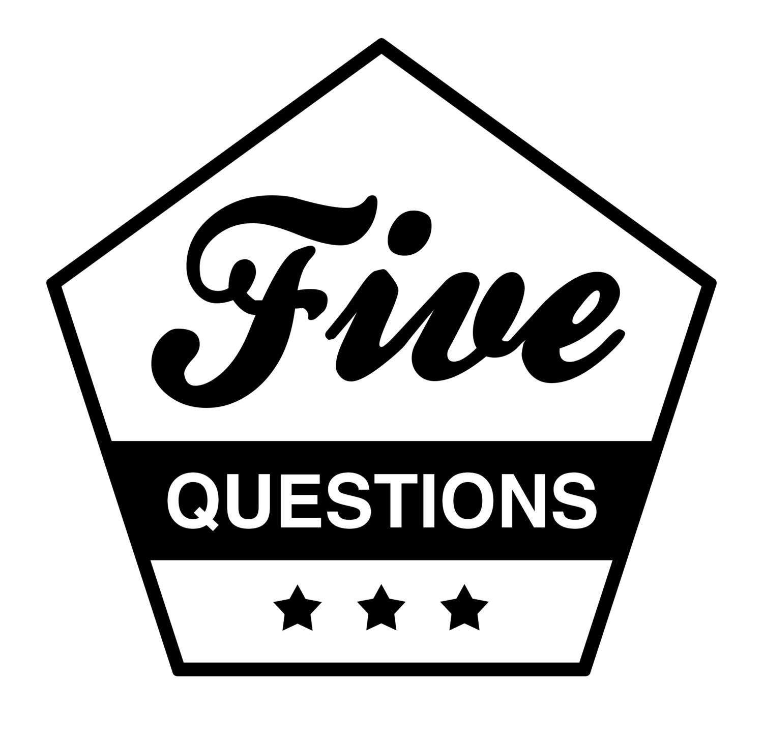 Five Questions: Asia Mei — Five Questions