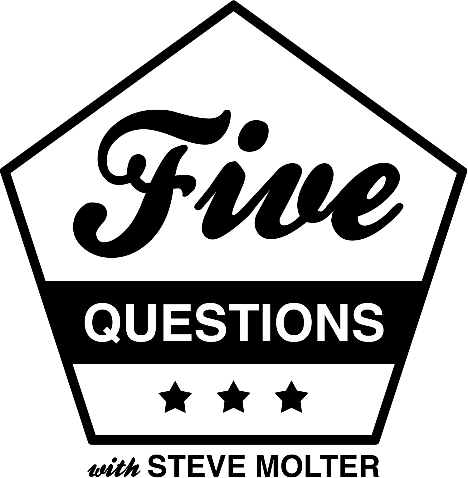 Five Questions with Steve Molter