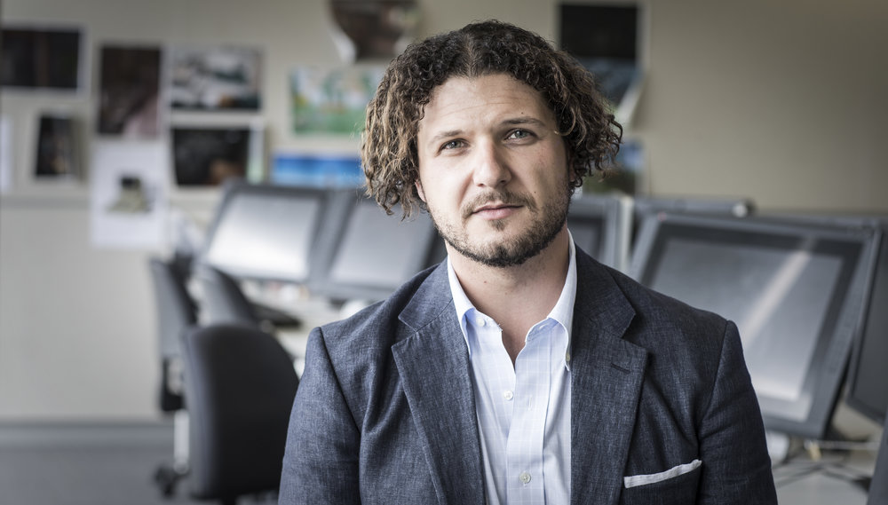 DR GIANNI RENDA   Centre for Design Innovation - Swinburne University of Technology     Gianni   is a Designer and Deputy Director of Swinburne's BioReactor investigating how design can empower people in the field of health, disability, and ageing.