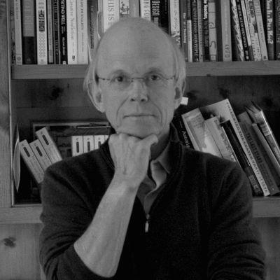 An Interview with Langdon Jones - PSRC