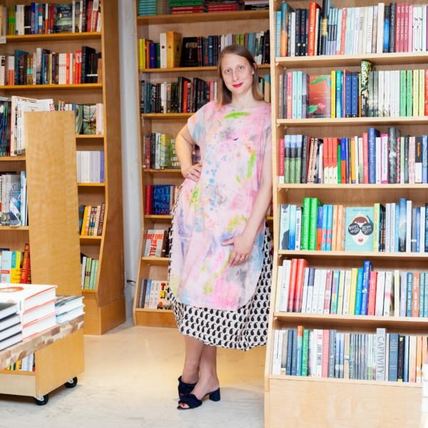 Morristown Festival of Books Summer Spotlight with Emma Straub - BROADWAY WORLD