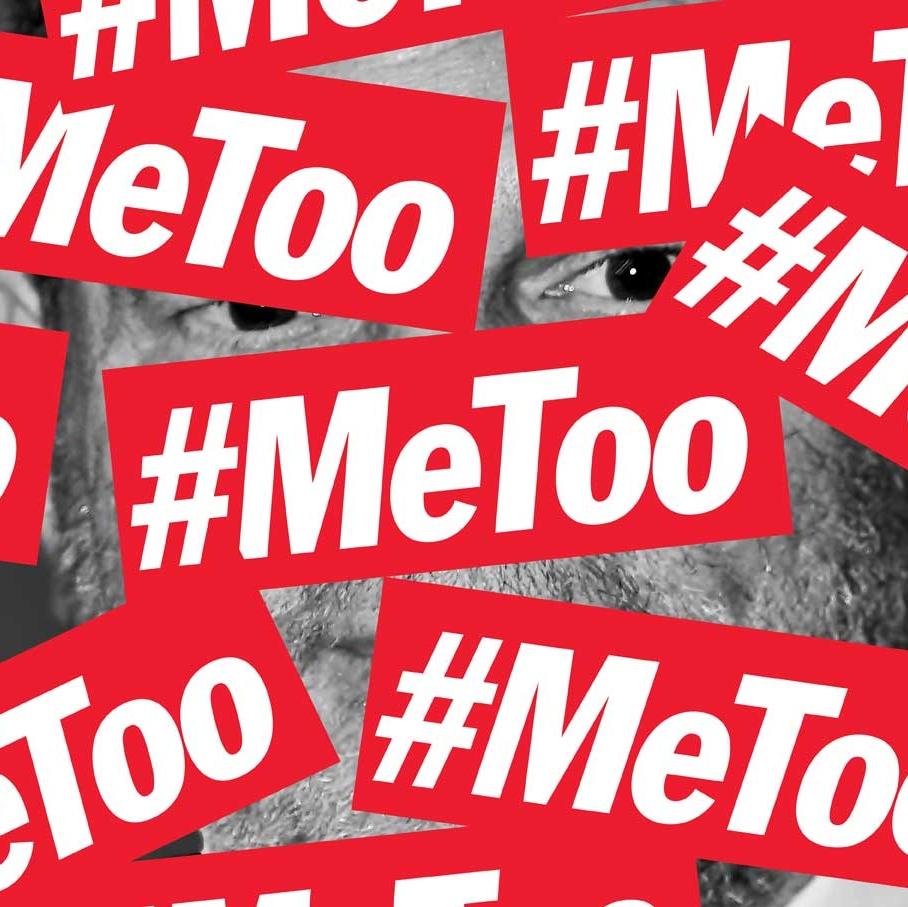 Hear Us Roar: In 2017, Women Broke Our Silence - ROAR FEMINIST