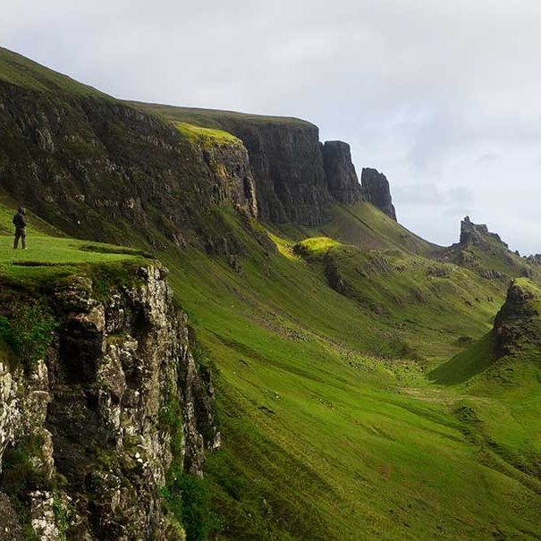 Adventure Travel Bucket List: Scottish Highlands - EAGLE CREEK TRAVEL HUB