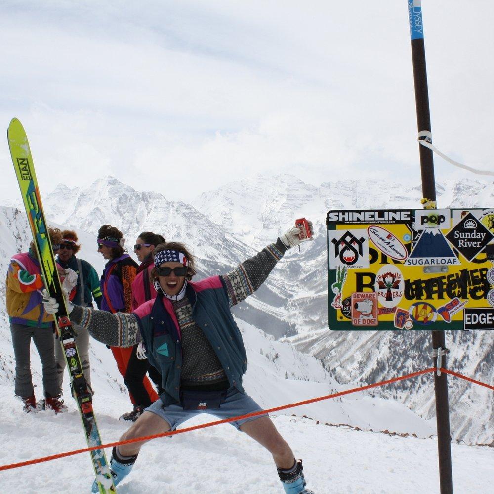 Escape Guide: Aspen, Colorado - HUDSON SUTLER (1.22.18)