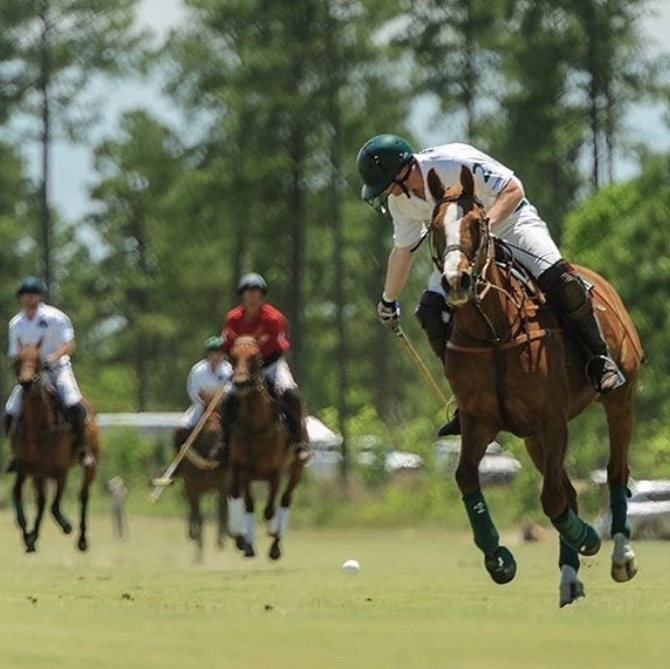 Escape Guide: Aiken, South Carolina - THE FLAGSHIP: Forget about Charleston and its Southern Charm, this spring it's all about Aiken.(20 February 2019)