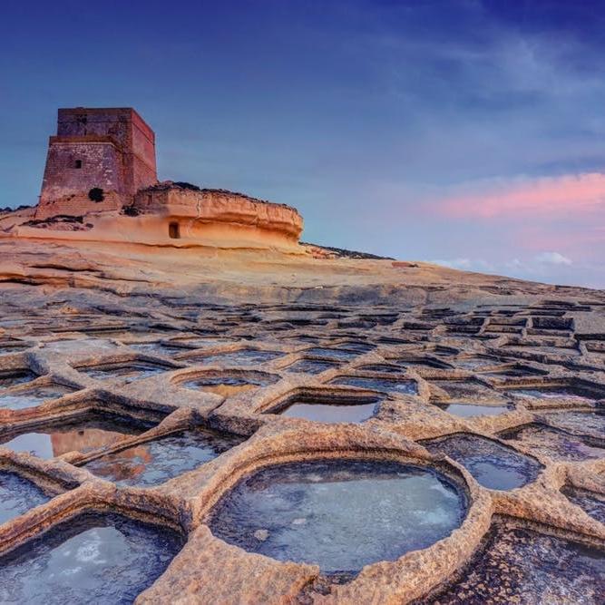 This Under-The-Radar Mediterranean Destination Is a Gorgeous Summer Dream - Brit + Cro