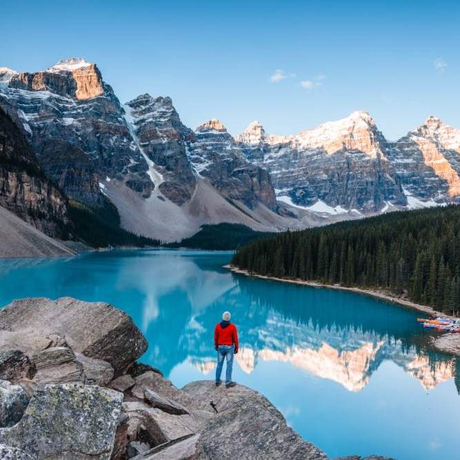 Why Canada Is the Most Underrated Destination for Your Summer Vacation - BRIT + CO