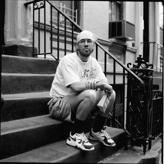 Calling all MFA Students (and Hollywood Screenwriters): David Foster Wallace Wants You to Stop Being Cool - THE BERNARDSVILLE NEWS: For someone so ardently vocal about how uncool he was, David Foster Wallace has become the epitome of cool for my generation's angst-ridden English majors and counter-culture, would-be poets. Isn't it ironic?(7 August 2018)
